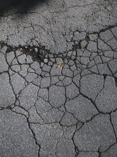 モラハラの壁~地震~